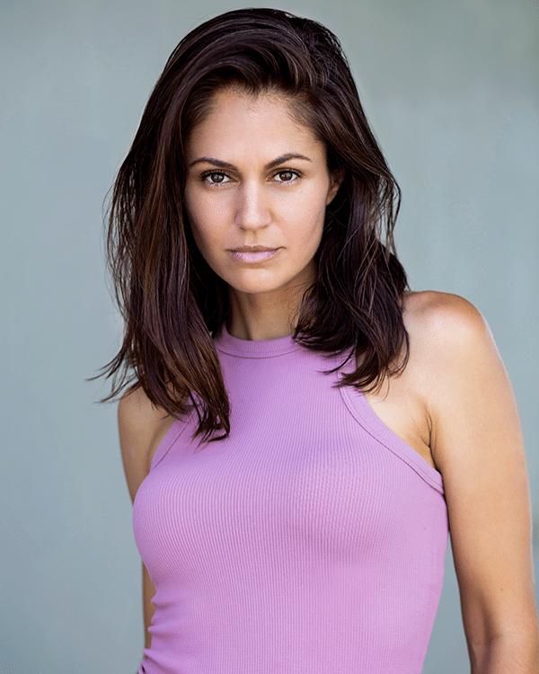 Lisa Chaly nude
